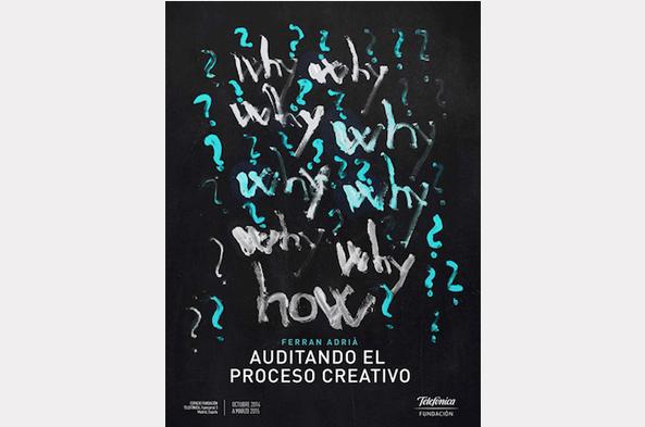 Auditando el proceso creativo