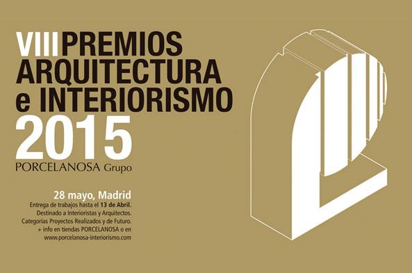 Premios de Arquitectura Porcelanosa