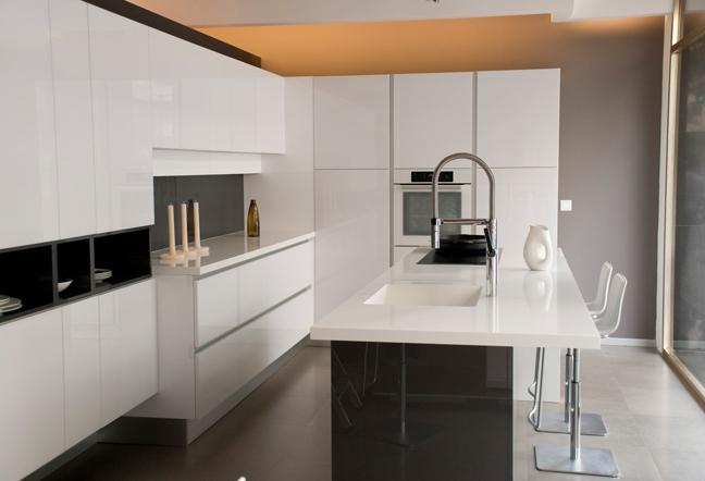 5 Aspectos importantes a tener en cuenta en el diseño muebles cocina