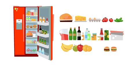 La mejor manera de organizar un frigorífico