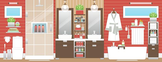 Claves para hacer de tu baño un espacio más saludable