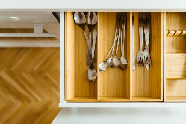 Ideas para mejorar el orden de tu cocina